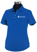 Ladies Callaway Core Performance Polo