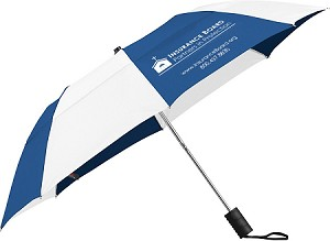 "42"" Vented Auto Open Umbrella"