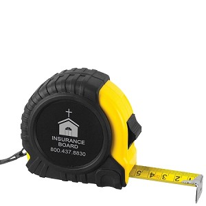Pro Locking Tape Measure